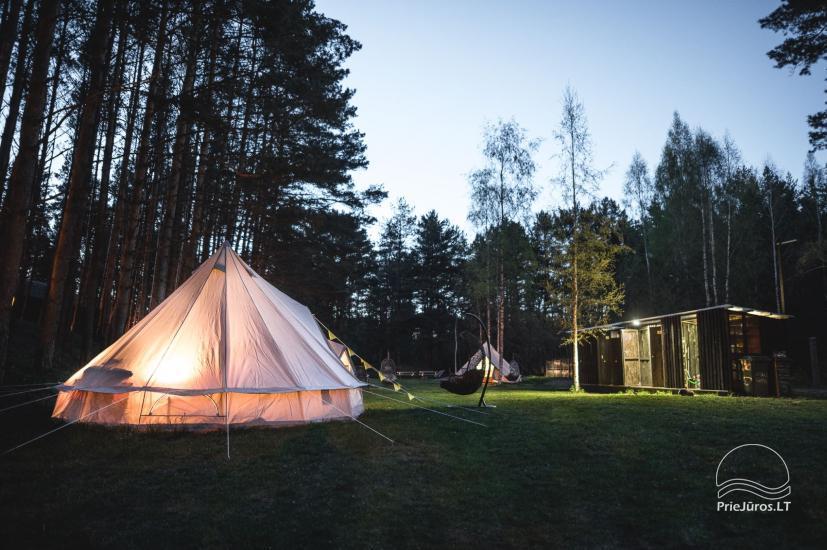 Camping Jūras Krasti - 7