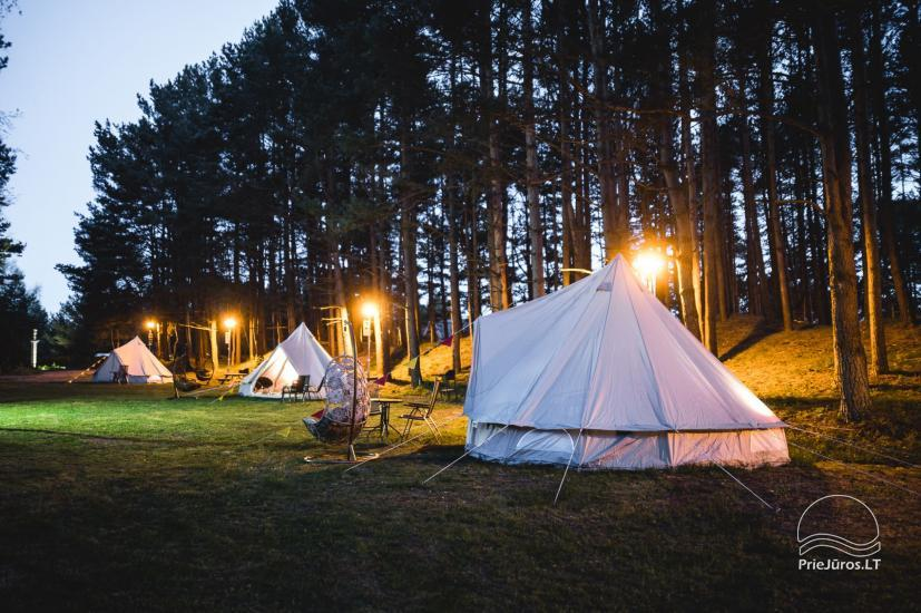 Camping Jūras Krasti - 9