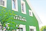 Villa Levanda - Palanga, telpu ire atpūtai