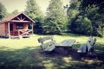 Lodge for rent in Ventspils district