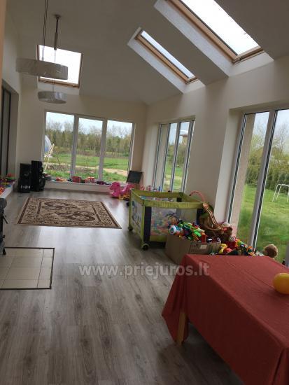 Cottage for rent in Ventspils district - 4