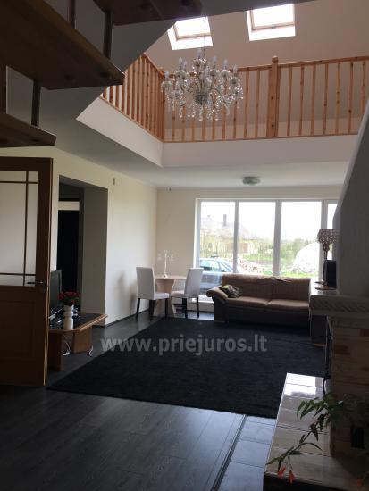 Cottage for rent in Ventspils district - 5