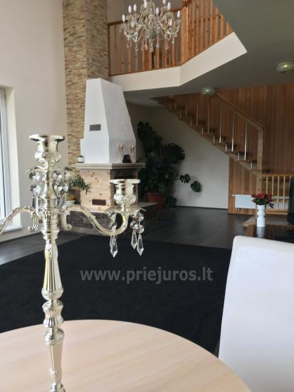 Cottage for rent in Ventspils district - 6