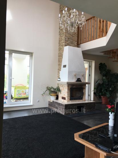 Cottage for rent in Ventspils district - 7