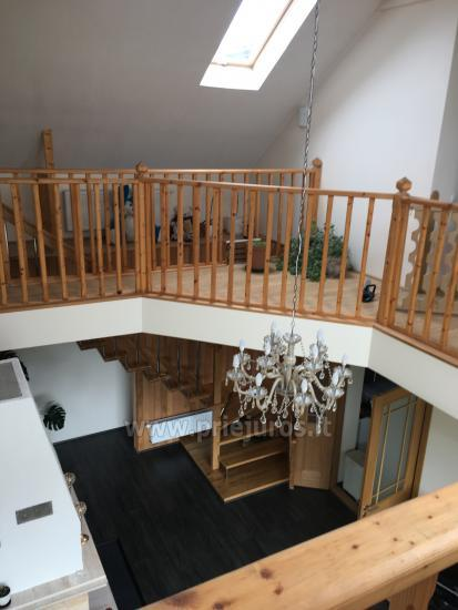 Cottage for rent in Ventspils district - 8