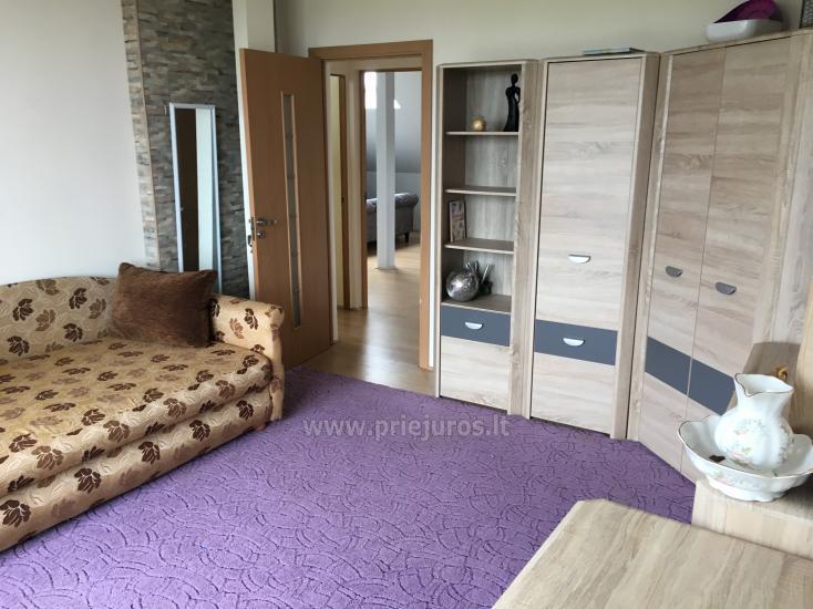 Ferienhaus zur Miete in Ventspils Bezirk - 9