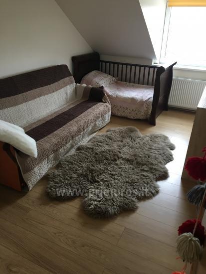Ferienhaus zur Miete in Ventspils Bezirk - 10