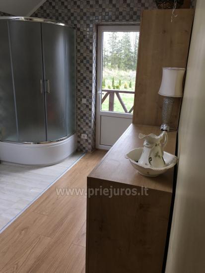 Ferienhaus zur Miete in Ventspils Bezirk - 11