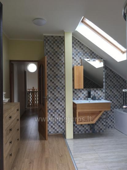 Cottage for rent in Ventspils district - 12