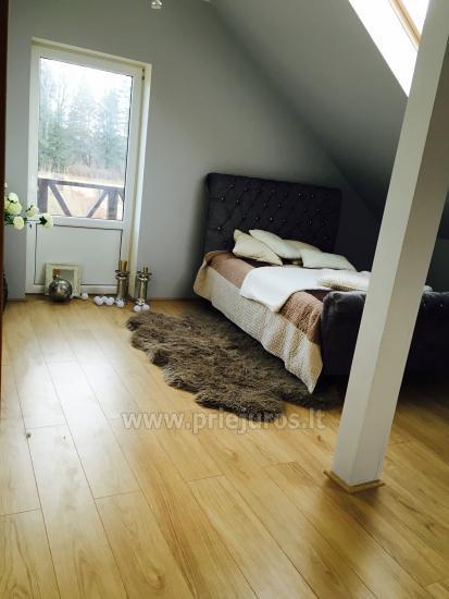 Cottage for rent in Ventspils district - 14