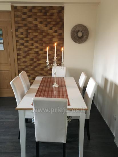 Cottage for rent in Ventspils district - 16