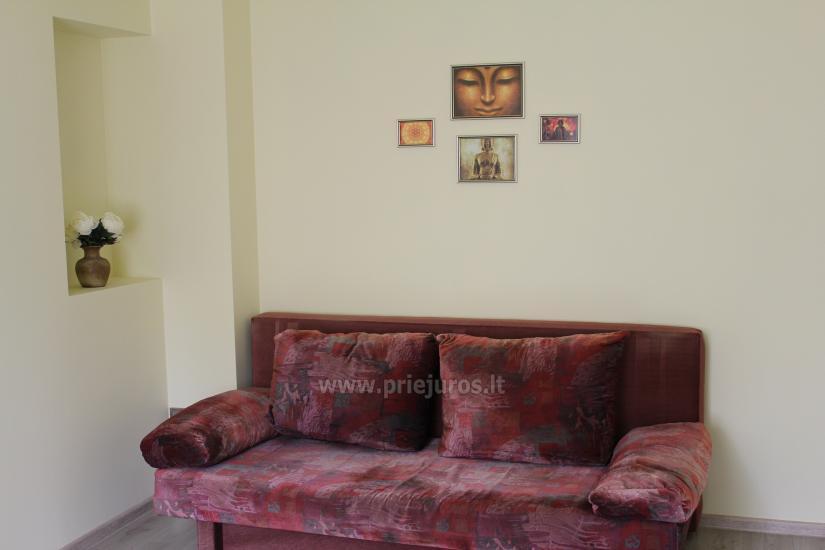 Būtte dzīvokli. (agrāk Buda) dzīvoklis Ventspilī, Latvija - 5