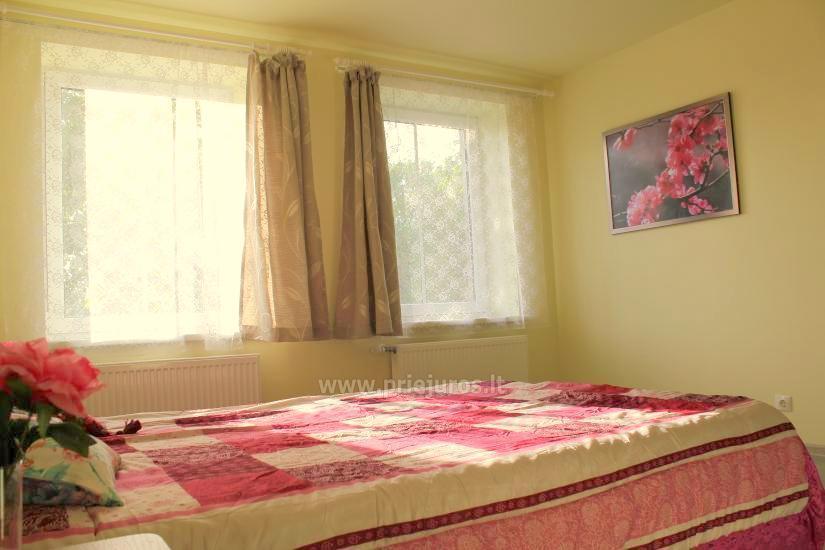 Būtte dzīvokli. (agrāk Buda) dzīvoklis Ventspilī, Latvija - 2