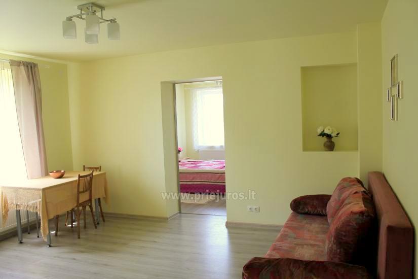 Būtte dzīvokli. (agrāk Buda) dzīvoklis Ventspilī, Latvija - 4