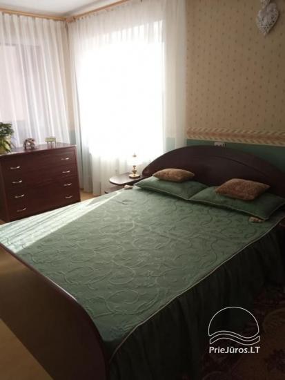 Dviejų kambarių buto nuoma Ventspilyje - 4