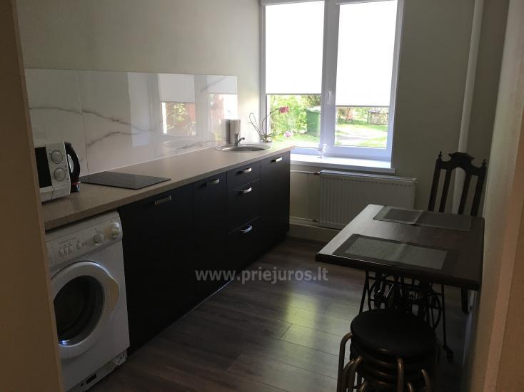 Apartment Lielais Pro - 1