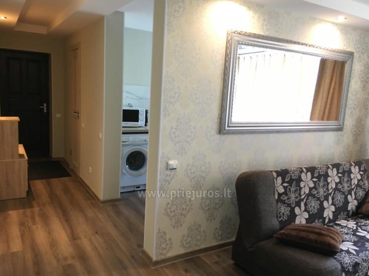 Apartamentai Lielais Pro Ventspilyje - 3