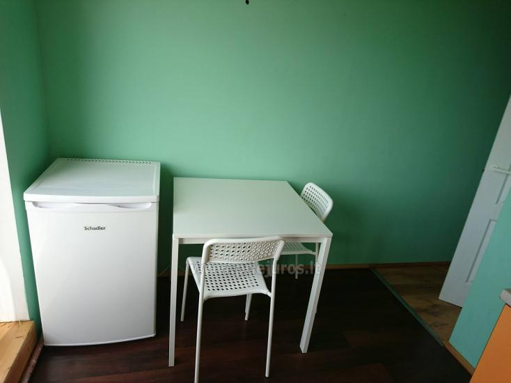 Vieno kambario butas Liepojoje - 6