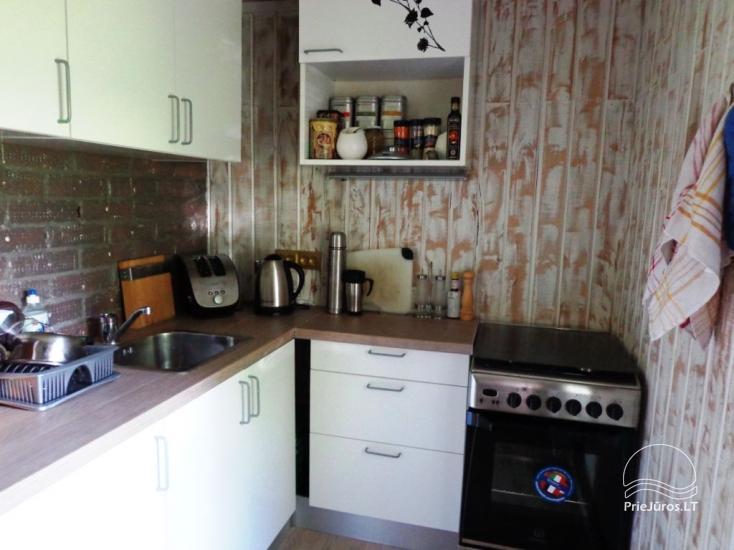 Mājīga māja pie jūras Latvijā, Jūrmalā - 8