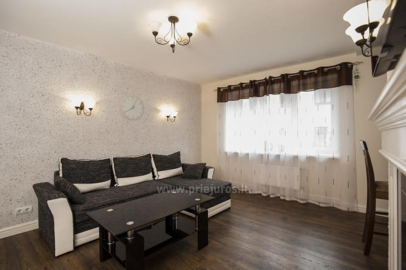 Andrea apartment - Apartment for rent in Vitolu street, in Liepaja - 2