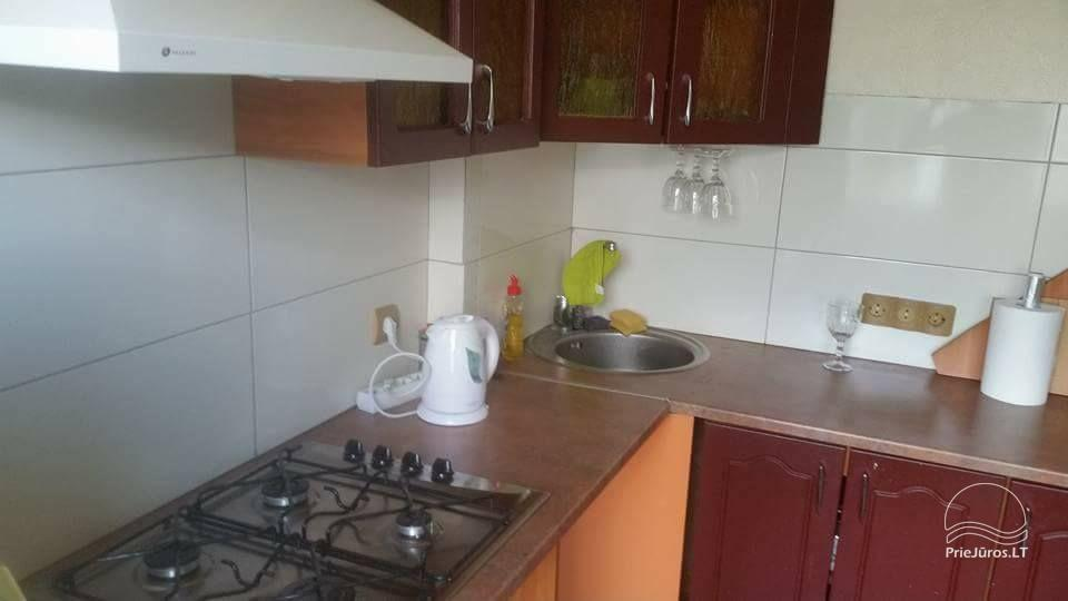 Apartment for rent in Liepaja - 3
