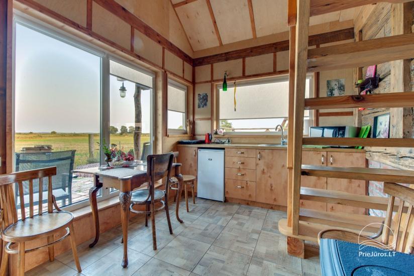Guest house Atomiņi near Liepaja, Latvia - 11
