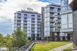 One room flat for rent in Sventoji, in complex Elija