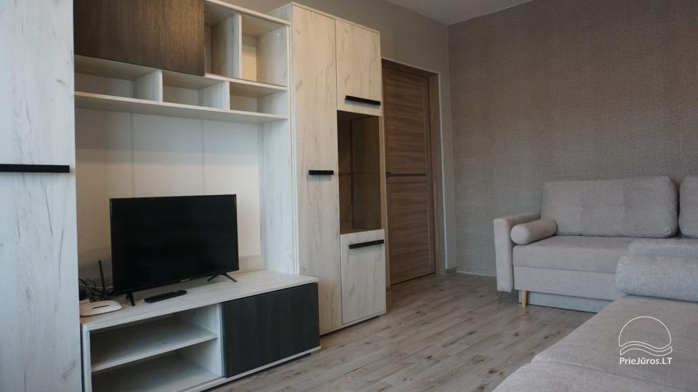 Apartments for rent in Ventspils, Latvia - 7