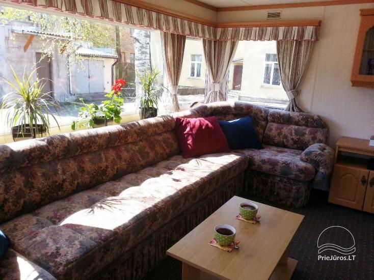 Summer cottage PUNKTS 53 for rent in Ventspils - 8