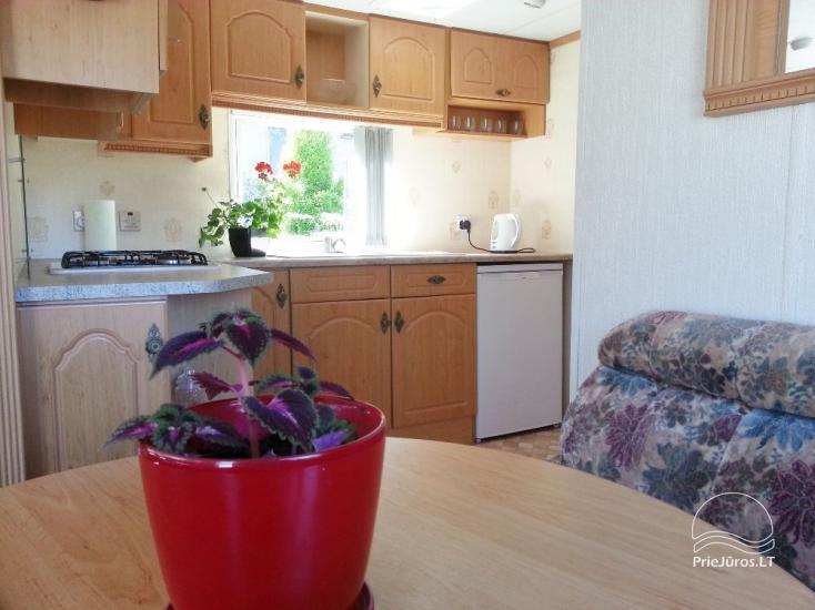 Summer cottage PUNKTS 53 for rent in Ventspils - 10