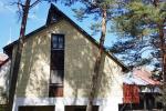 "Apartment ""Pas Gintara"" in Nida, Curonian Spit, Lithuania"