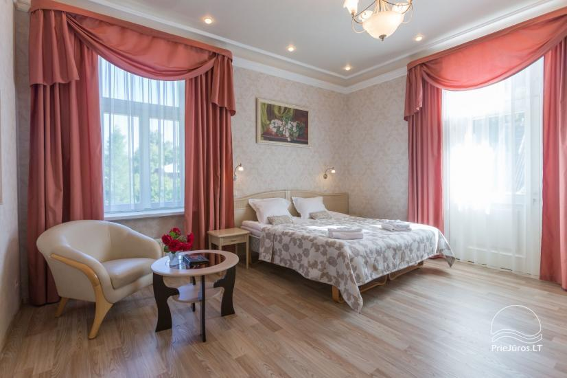 Boutique Hotel Roze - 2