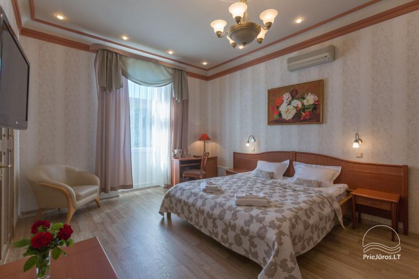 Boutique Hotel Roze - 6