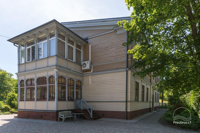 Boutique Apartaments Roze in Liepaja, Latvia - 8