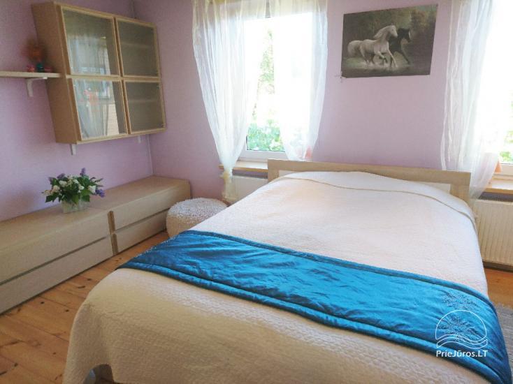 Apartamentų nuoma su visais patogumais Liepojoje - 4