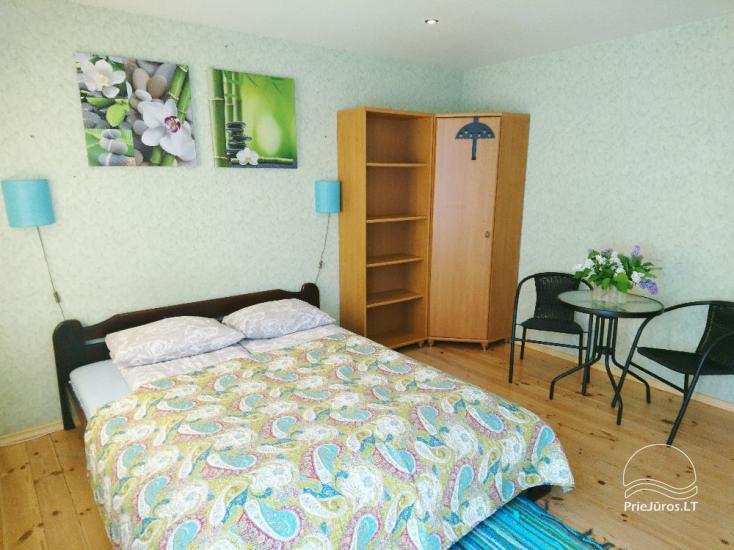 Apartamentų nuoma su visais patogumais Liepojoje - 5