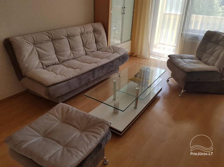 2 kambarių nuoma Ventspilyje - 4
