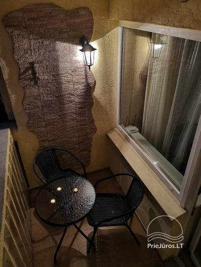 2 kambarių nuoma Ventspilyje - 2
