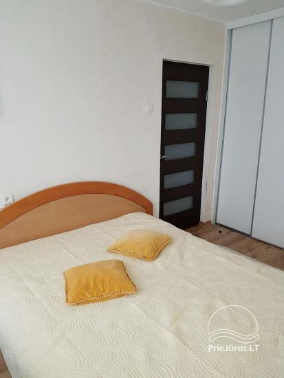 2 kambarių nuoma Ventspilyje - 10