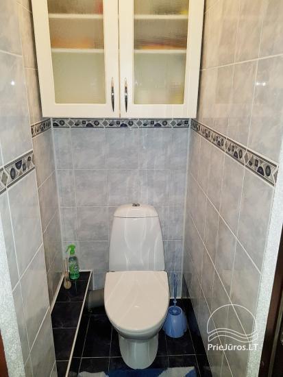 2 kambarių nuoma Ventspilyje - 13