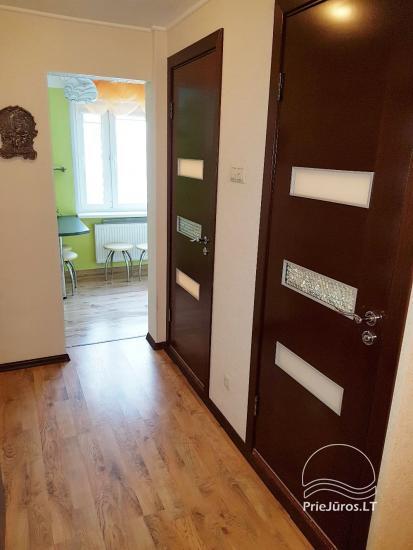 2 kambarių nuoma Ventspilyje - 6
