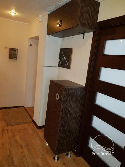 2 kambarių nuoma Ventspilyje - 7