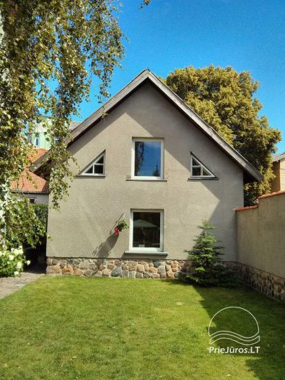 Small house for rent near the sea in Liepaja - 2