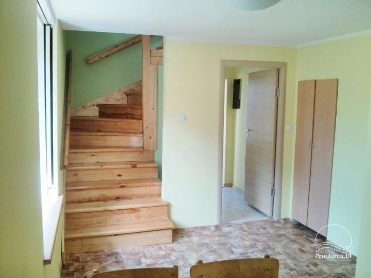 Small house for rent near the sea in Liepaja - 3