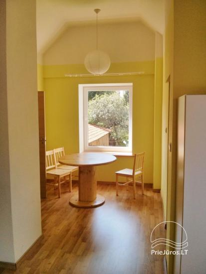 Small house for rent near the sea in Liepaja - 4