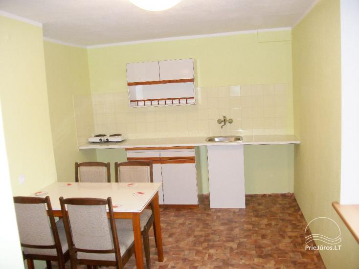 Small house for rent near the sea in Liepaja - 1