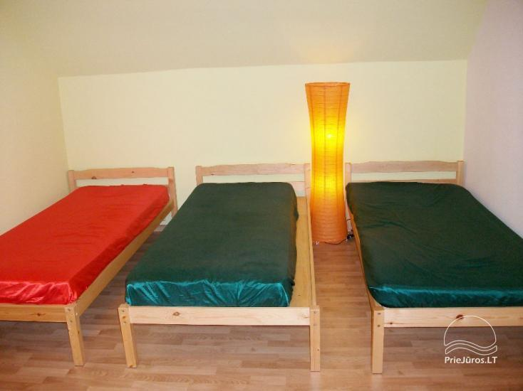 Small house for rent near the sea in Liepaja - 6