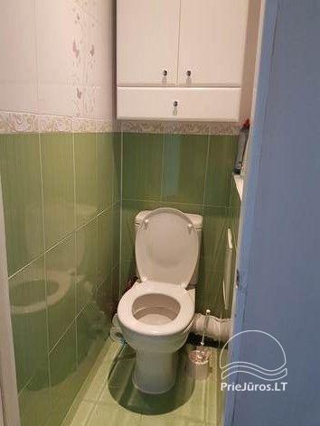 Ventspils izīrē dzīvokļus un telpaentspils izīrē dzīvokļus un telpas - 10