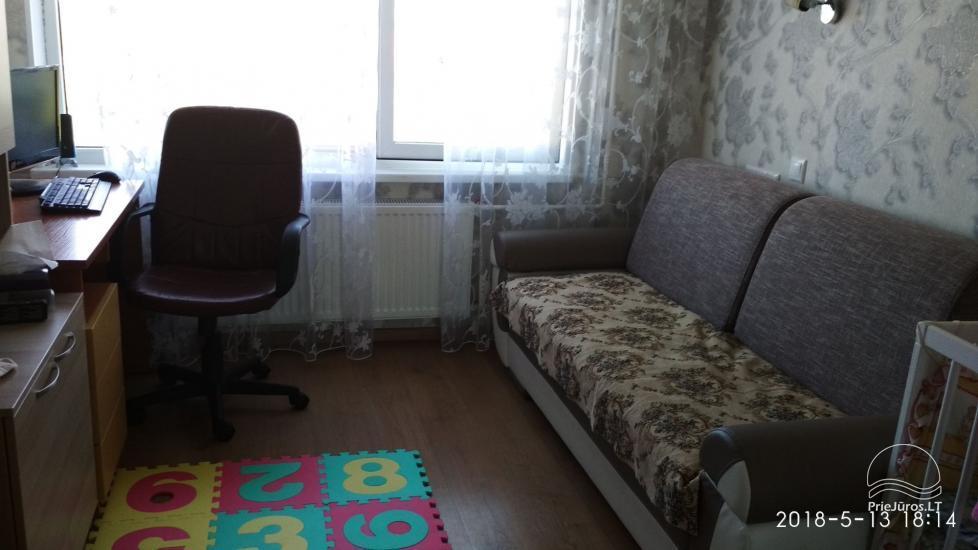 Ventspils izīrē dzīvokļus un telpaentspils izīrē dzīvokļus un telpas - 3