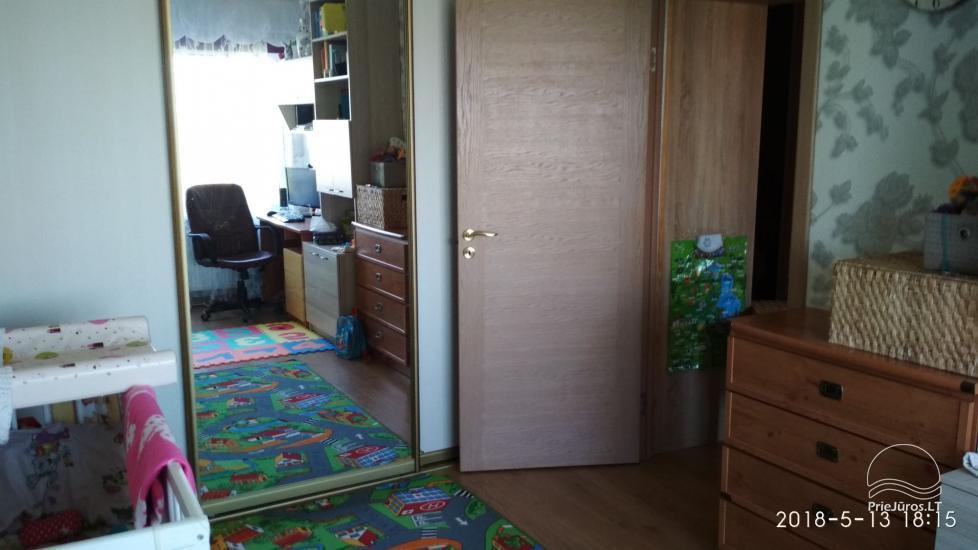 Ventspils izīrē dzīvokļus un telpaentspils izīrē dzīvokļus un telpas - 4